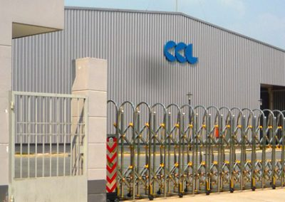 CCL FACTORY – English