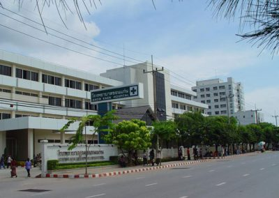 KHON KAEN HOSPITAL – English