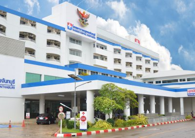 BANGKOK HOSPITAL CHANTHABURI – English