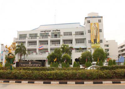 MAHASARAKHAM HOSPITAL